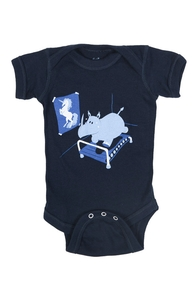 Runnin' Rhino, Baby + Threadless Collection