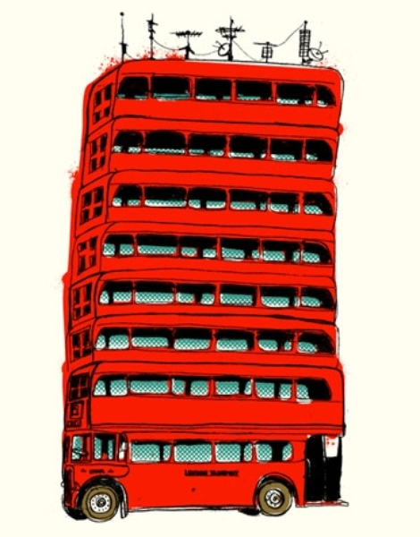Routemaster Hero Shot