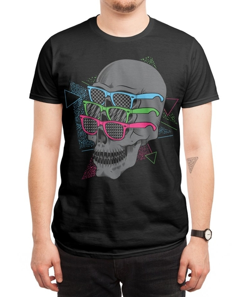 Between The Eyes Hero Shot