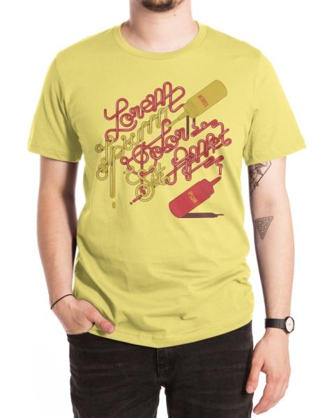 Ketchup And Mustard Hero Shot