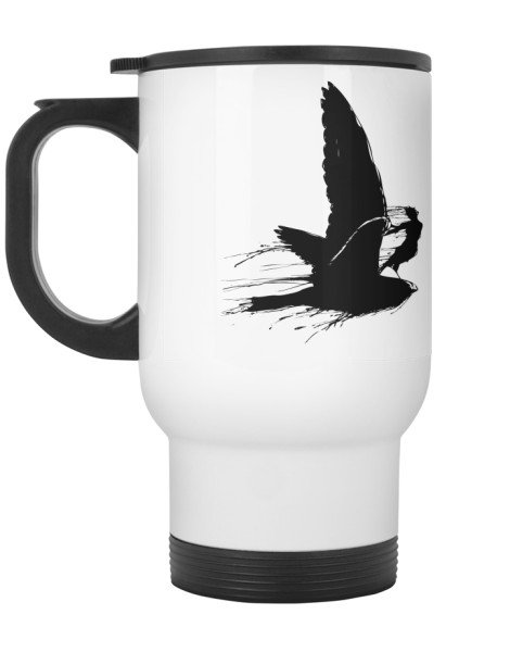 Windsurfingbird Hero Shot