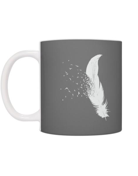 Birds Of A Feather Hero Shot