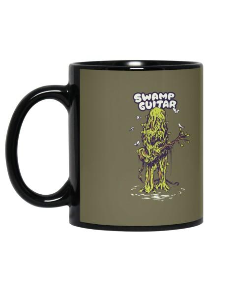 SWAMP GUITAR Hero Shot