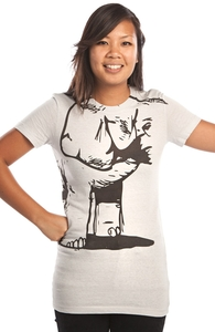 Elephas Maximus, Girly Tees + Threadless Collection