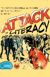 Attack of Literacy!