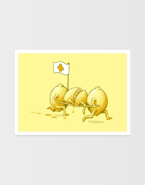 Lemon Aid Hero Shot
