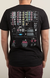 AV, New and Top Selling Music T-Shirts + Threadless Collection