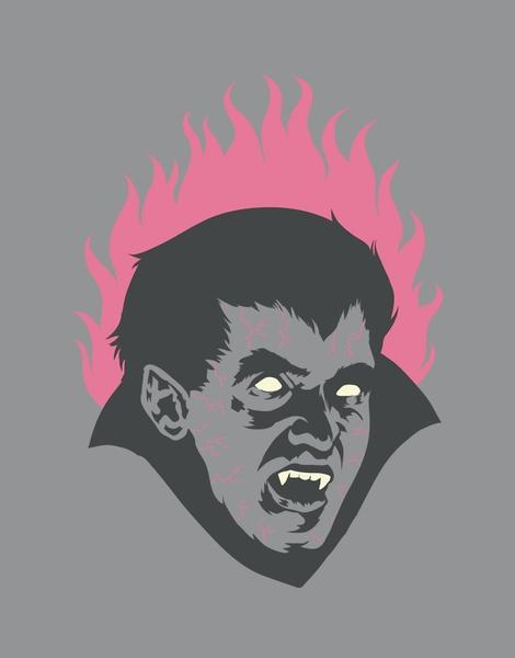 Vampire! Hero Shot