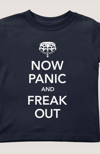 Now Panic and Freak Out Hero Shot