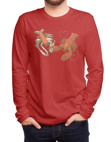 The Crayfish Crush Hero Shot