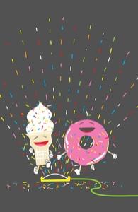 Playin' In The Sprinkler Hero Shot