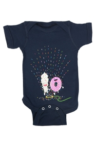 Playin' In The Sprinkler, Baby + Threadless Collection