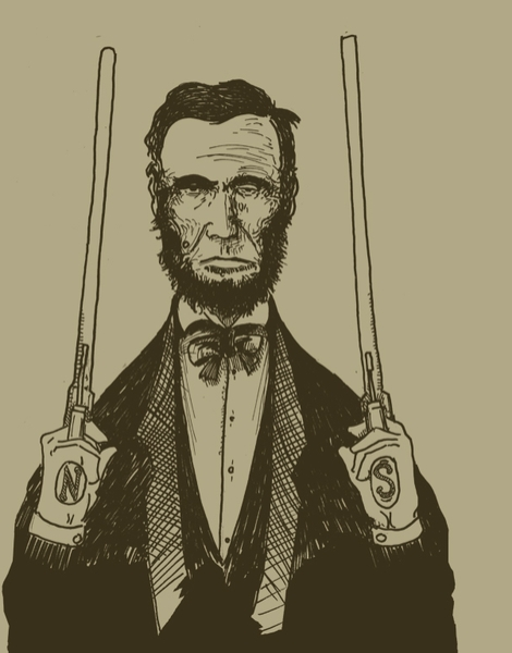 Abe Hero Shot