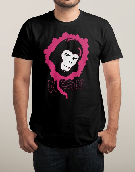 Neon Monkey Hero Shot
