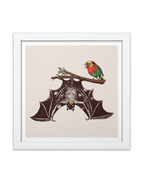Bat & Rob Hero Shot