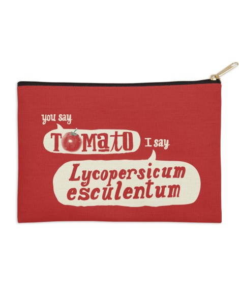 You say tomato, I say Lycopersicon esculentum Hero Shot