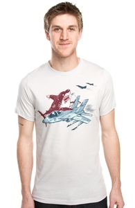 West Side Rumble, Was $12.95 - Now $8.99! + Threadless Collection
