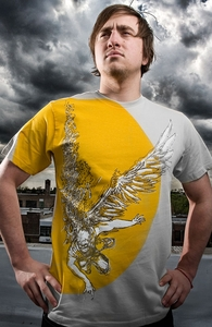Icarus, Was $9.95 - Now $8.99! + Threadless Collection