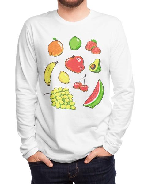 Booty Fruit Hero Shot