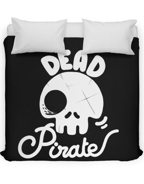 Dead Pirate Hero Shot