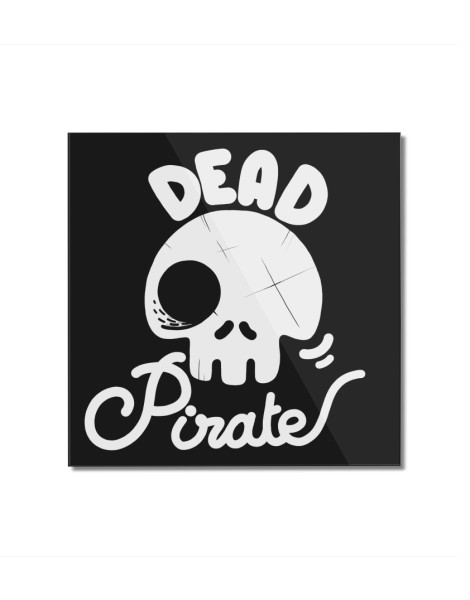 Dead Pirate Hero Shot