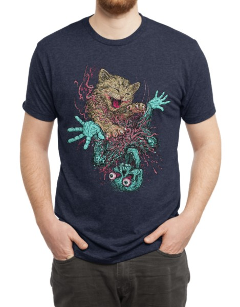 Zombie Nomz Hero Shot