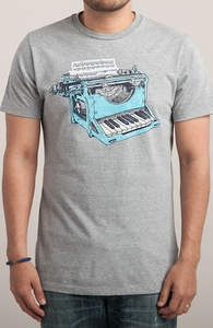 The Composition, New and Top Selling Music T-Shirts + Threadless Collection