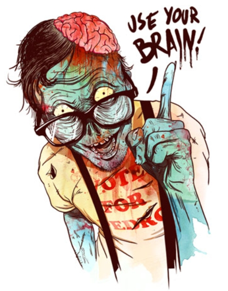 Use Your Brain Hero Shot