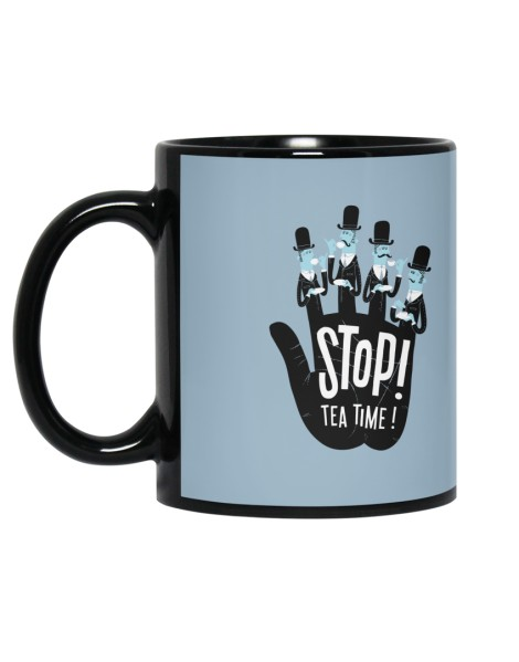 Stop! Tea Time! Hero Shot
