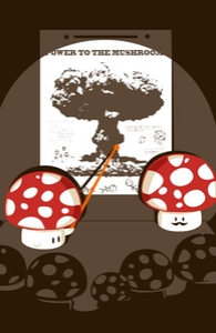 Power to the Mushroom