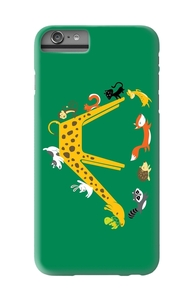 Giraffe Slide Hero Shot
