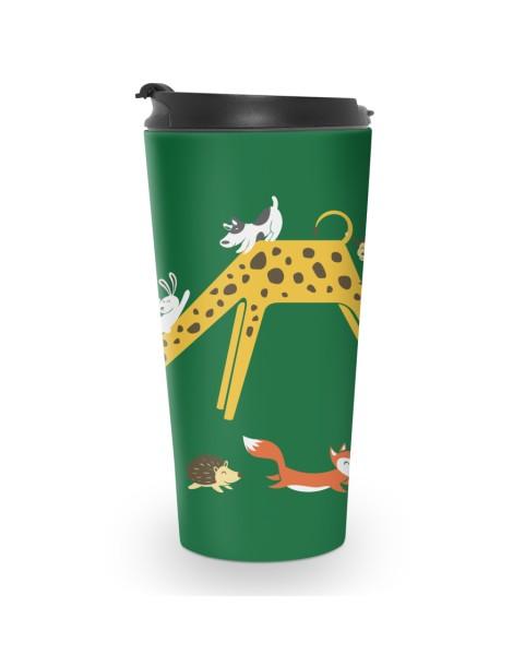 Giraffe Slide Hero Shot