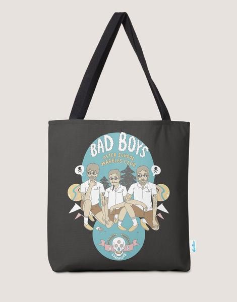 Bad Boys Hero Shot
