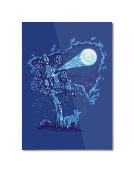 Night Sky Projector Hero Shot