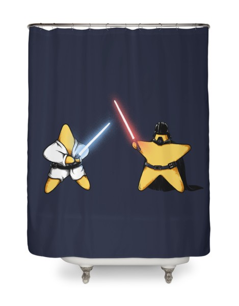 Star Sabers Hero Shot