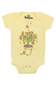 The Birdie Tree, Baby + Threadless Collection