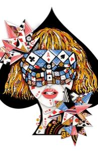Poker Face Hero Shot