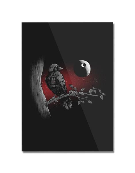 Dark Raven Hero Shot