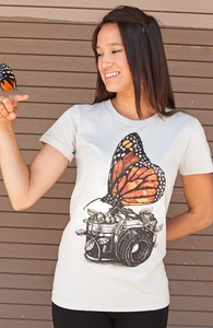 Nature Photography, New Designs and Recent Reprints + Threadless Collection