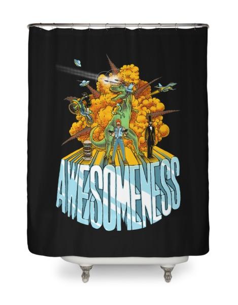 AWESOMENESS Hero Shot