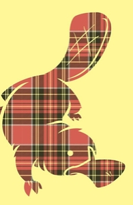 Plaid-apus, Was $12.95 - Now $8.99! + Threadless Collection