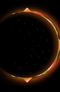 Burger Eclipse
