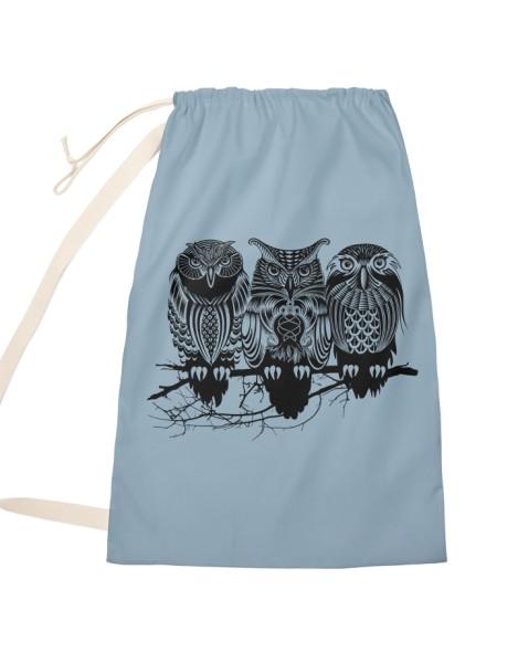 Owls of the Nile Hero Shot