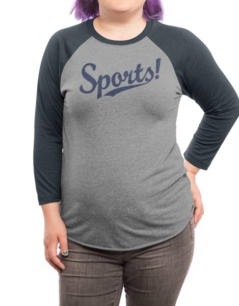 Sports! Hero Shot