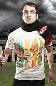 House Brawl, Popular Guys T-Shirts + Threadless Collection