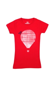 Love Is In the Air, Lil' Girly + Threadless Collection