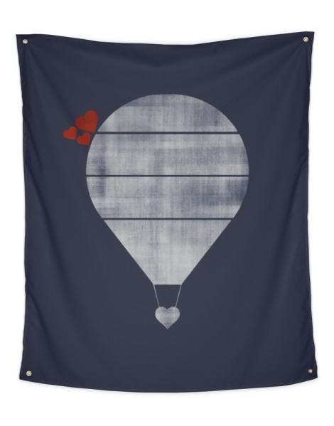 Love Is In the Air Hero Shot