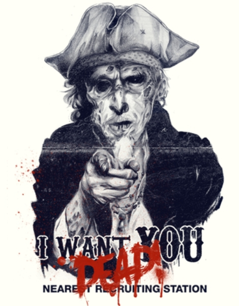 Join the Awesome Hero Shot