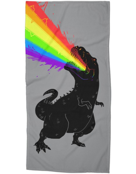 Technicolour Rex Hero Shot