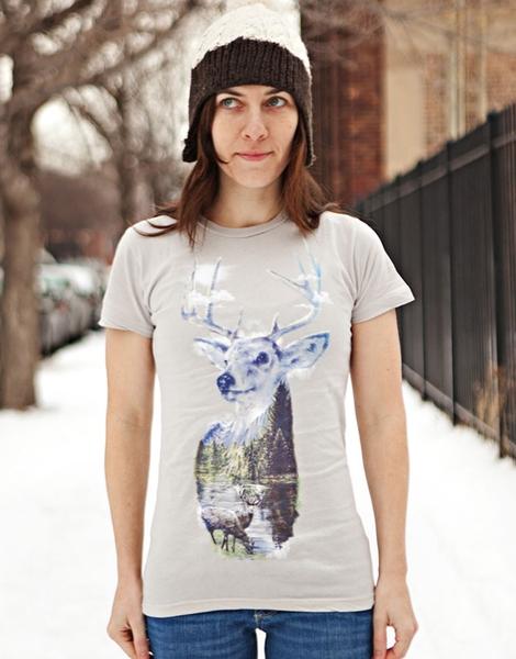 Mo'Deer Nature Hero Shot
